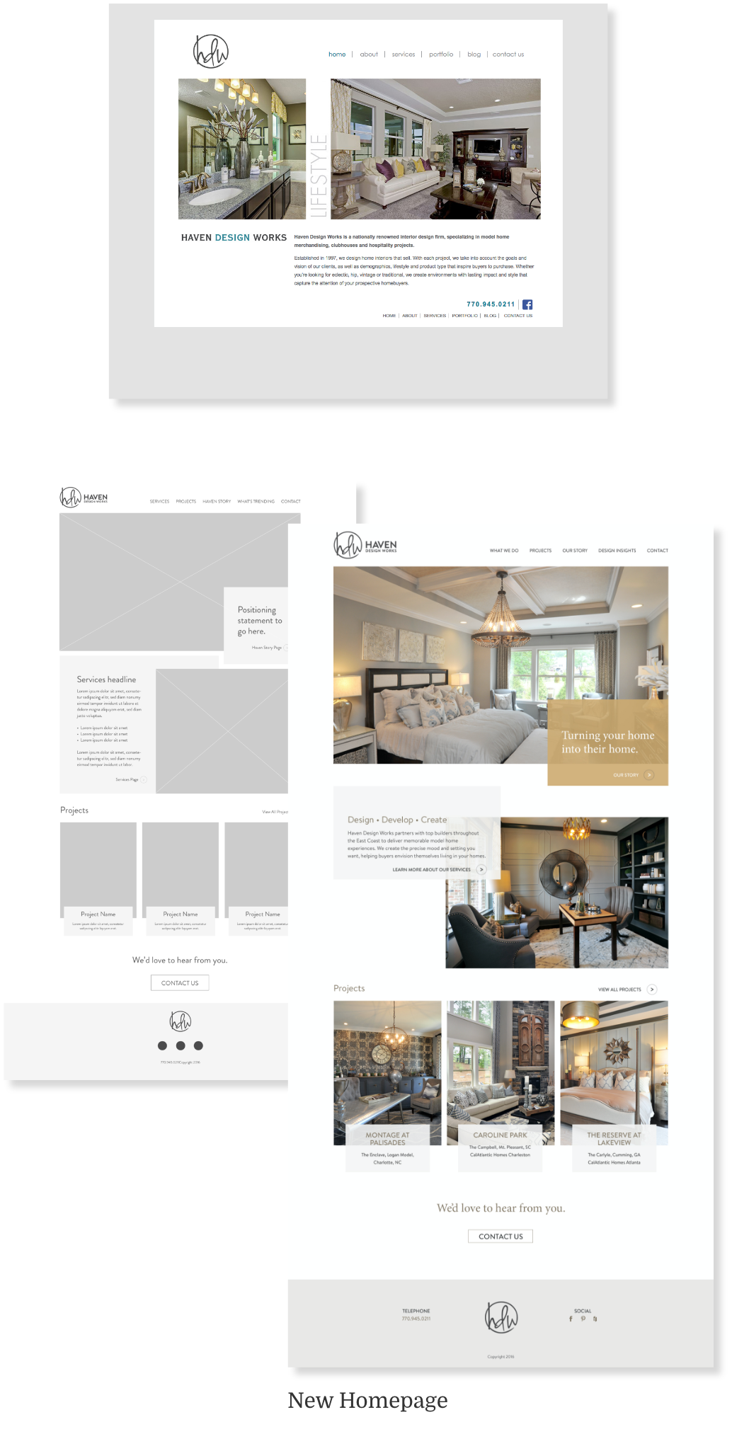hdw-layouts