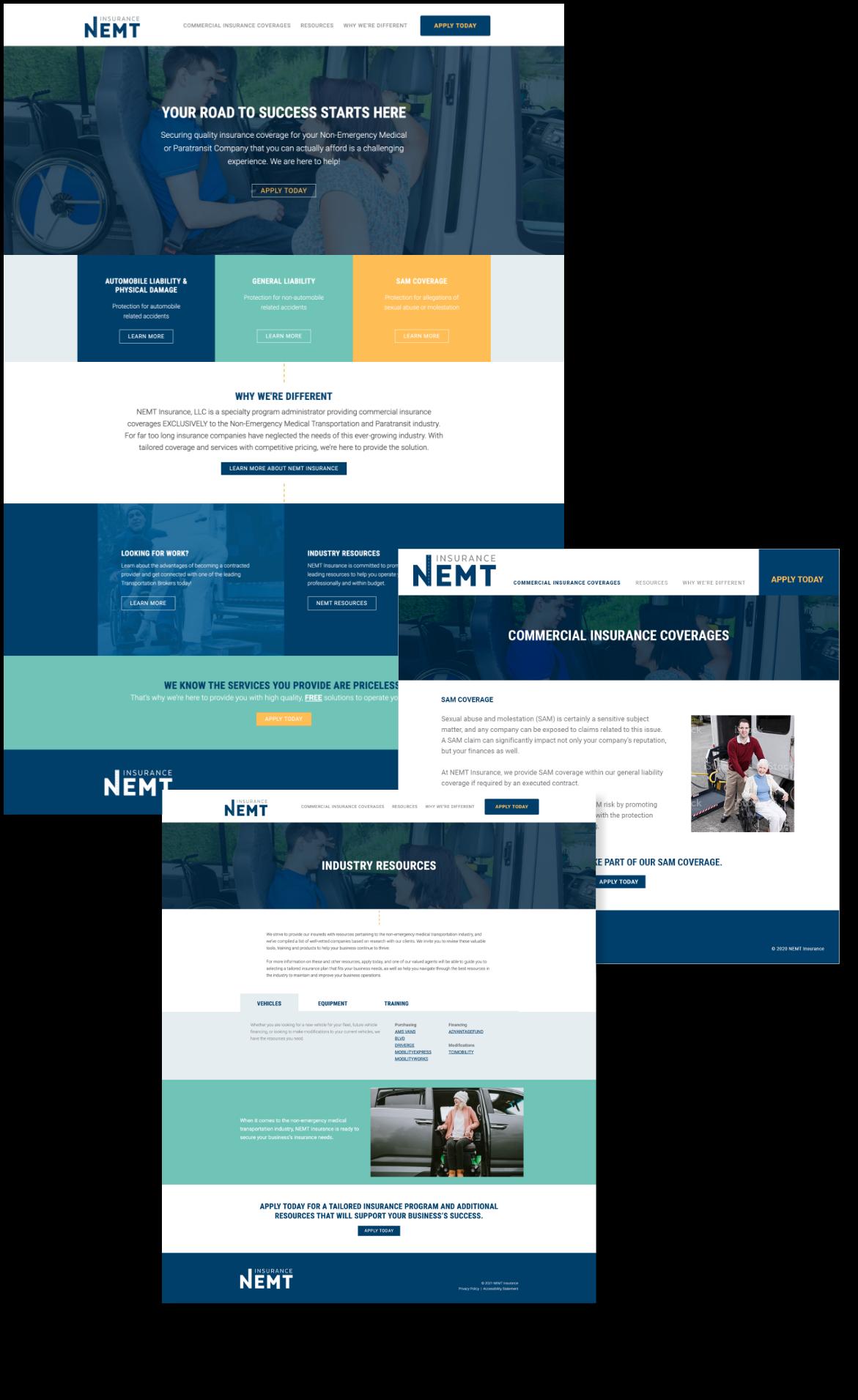 nemt-website
