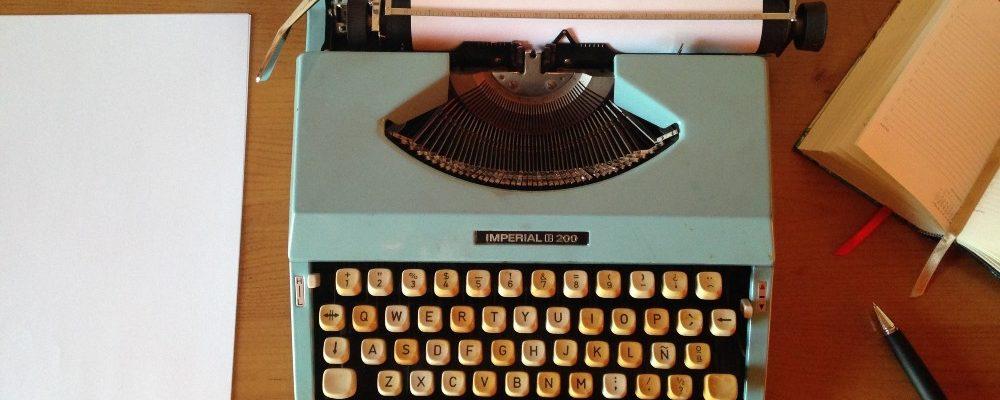 typewriter-storybrand